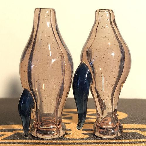 Changeling Glassworks CFL Horn Cap