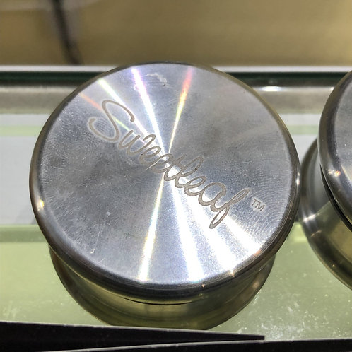 Sweetleaf Small Metal Grinder
