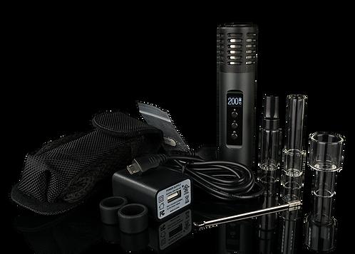 Arizer Air II (Carbon Black)