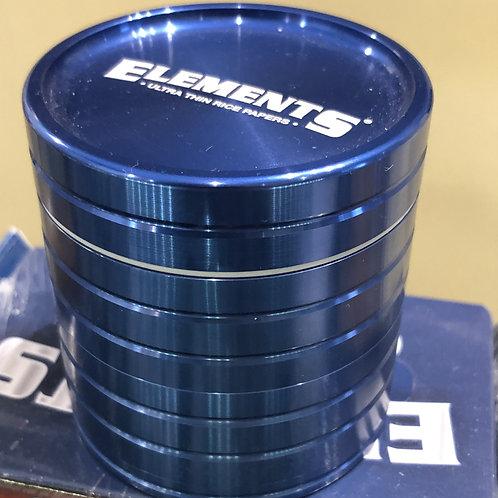 Elements 4-part Grinder