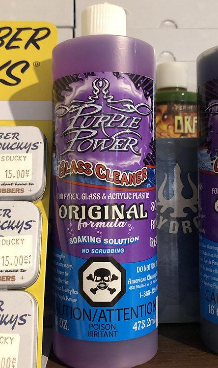 Purple Power 16oz