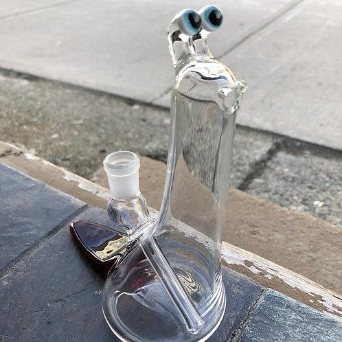 Clear Slug by Browski