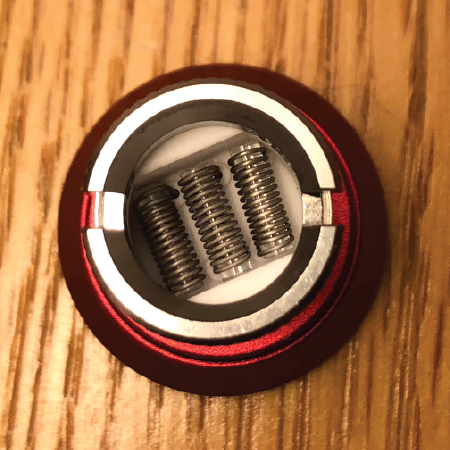 Sai Plus / CORE Coils