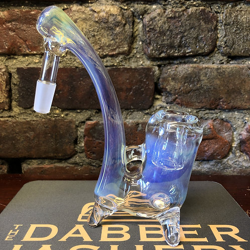 Giblock Ash Catcher by Gibsons Glassworks