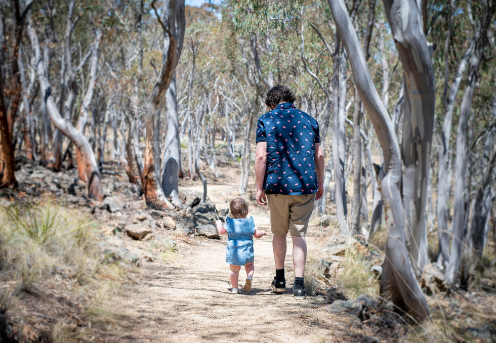 Katie Phillips Photograhy, Family Portrait Session, Mount Gladstone, Cooma,