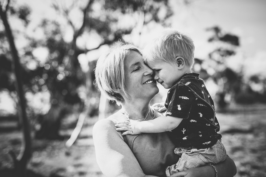 Katie Phillips Photography - Family Port