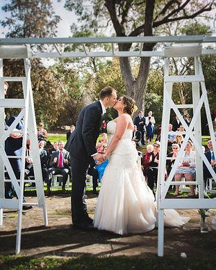 Sarah & Dan 2018 Botanic Garden Wedding-