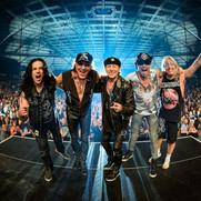 KRONIKK: Pete-Evil om Scorpions