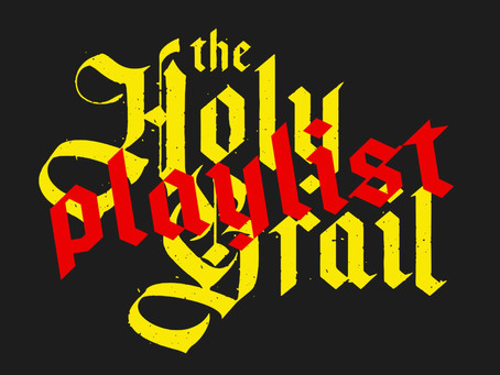 The Holy Playlist: uke 14/15