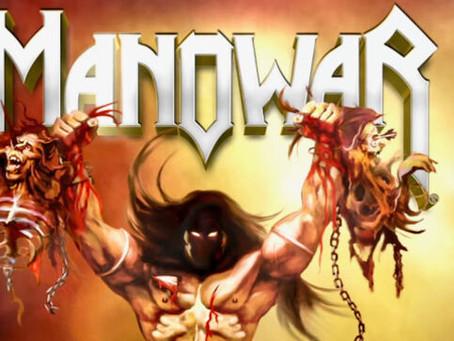 Video: Om Manowar på Svalbard