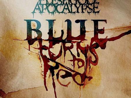 Blue (Da Ba Dee)?
