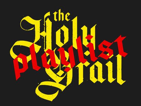 The Holy Playlist: Uke 16/17