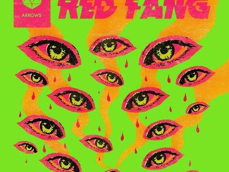 Ukas Album: Red Fang