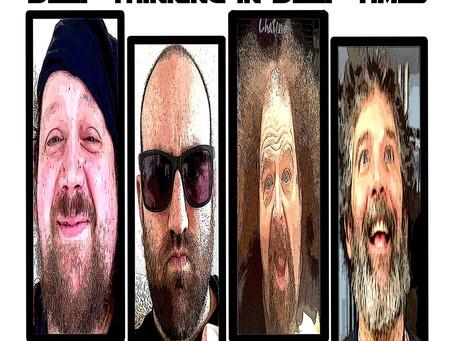 Skitne coverlåter fra Napalm Death-medlemmer