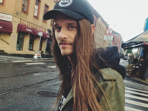 "UKAS KLASSIKER: Kristoffer ""Kiffa"" Skjæringrud"