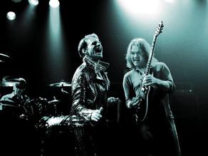 Van Halen fotobok på vei!