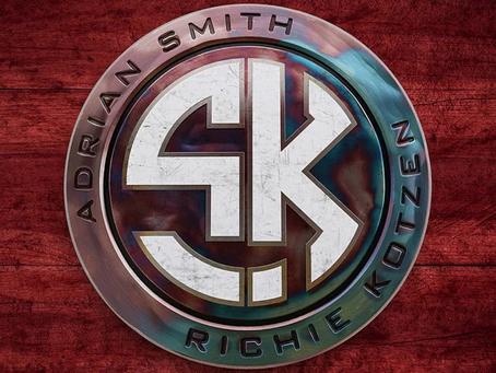 Smith/Kotzen med ny låt!