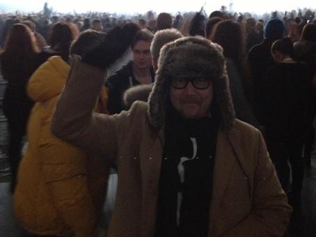 PÅSTANDEN: Morten Ståle Nilsen