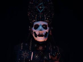 Ghost med nytt album i vinter!