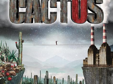 UKAS ALBUM: Cactus - Tightrope