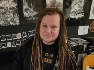 UKAS KLASSIKER: Jon Christoffer Sandstrøm