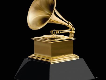 Årets Grammy-nominerte i rock og metal!