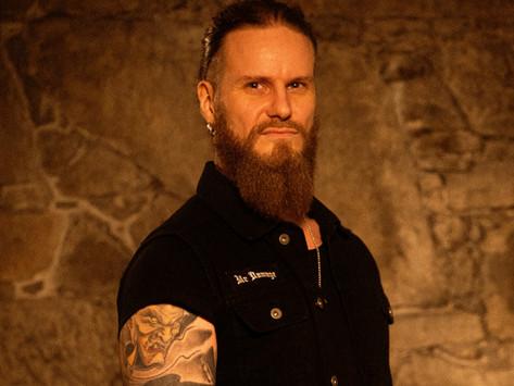 "THIS ONE GOES TO ELEVEN: Kjell Åge ""Mr Damage"" Hartveit Karlsen"