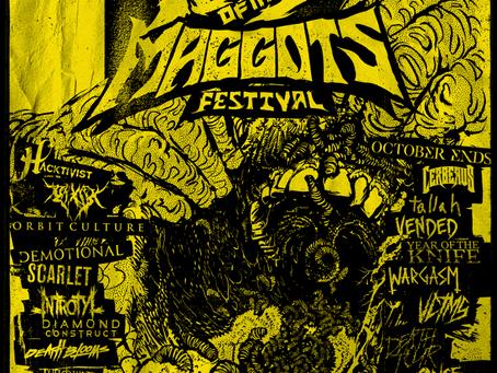 Slipknot bak ny festival