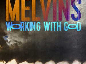 UKAS ALBUM: Melvins - Working With God