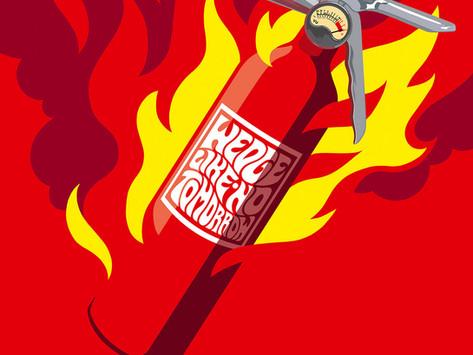 Ukas Album: Wedge - Like No Tomorrow