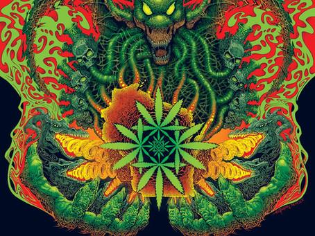 Ukas Album: Bongzilla - Weedsconsin