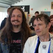 Kronikk: Espen Nørvåg Slapgård