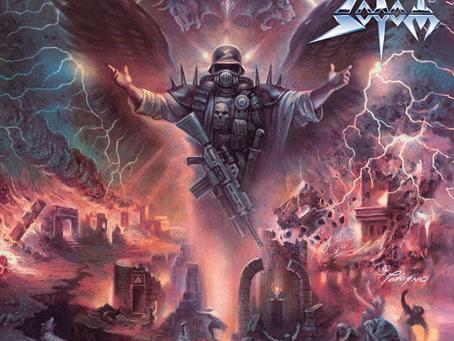 UKAS ALBUM: Sodom - Genesis XIX