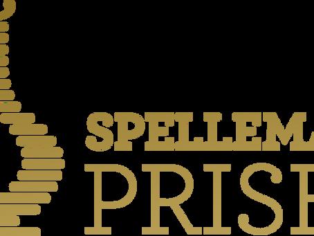 Spellemann 2021