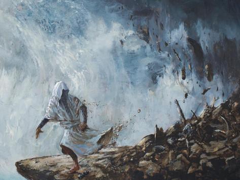 UKAS ALBUM: Cryptodira - The Angel Of History