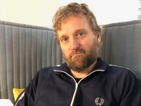 PÅSTANDEN: Tor-Otto Mjelde