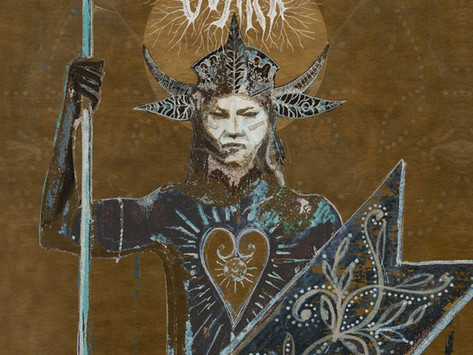 Ukas Album: Gojira - Fortitude