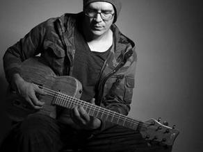 Devin Townsend med demo på ny låt