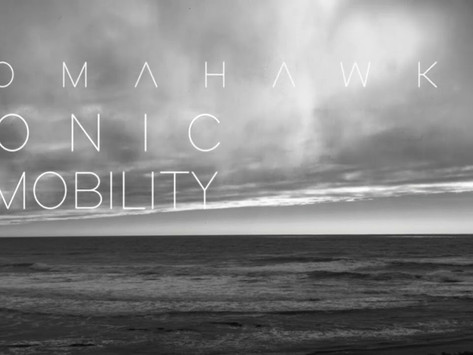 UKAS ALBUM: Tomahawk - Tonic Immobility