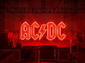 UKAS ALBUM: AC/DC - Power Up