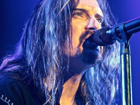 James Labrie synger Pink Floyd