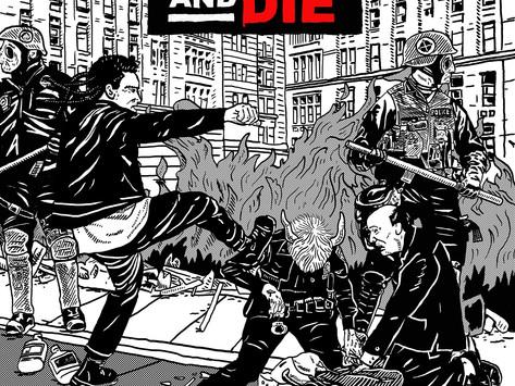Ukas Album: Go Ahead And Die - Go Ahead And Die
