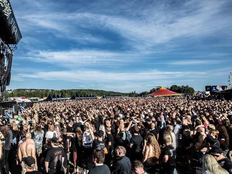 5 store band kommer til Tons Of Rock 2022!
