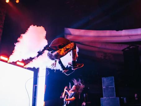Lamb Of God med musikkvideo
