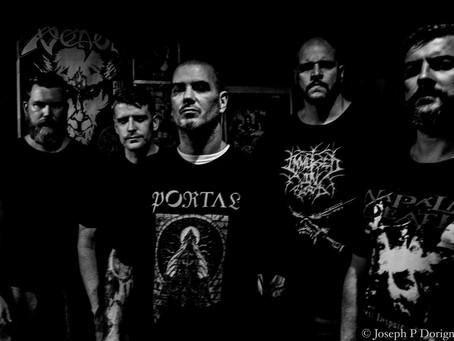 Phil Anselmo-band med ny EP i november