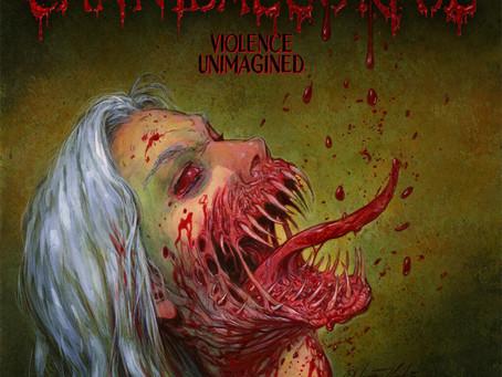 Ukas Album: Cannibal Corpse - Violence Unimagined