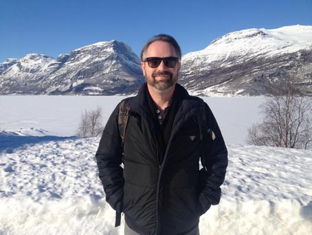 PÅSTANDEN: Asbjørn Slettemark
