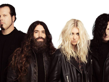 The Pretty Reckless med ny musikkvideo