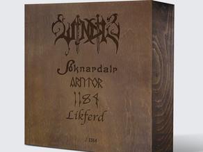 Klassiske Windir album kommer på Vinyl