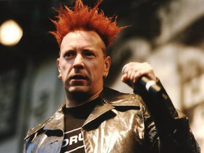 Johnny Rotten skal stemme på Trump